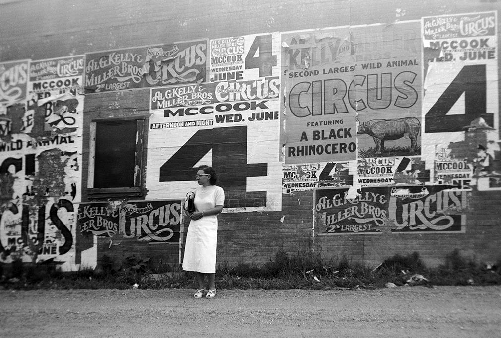 Circus_posters