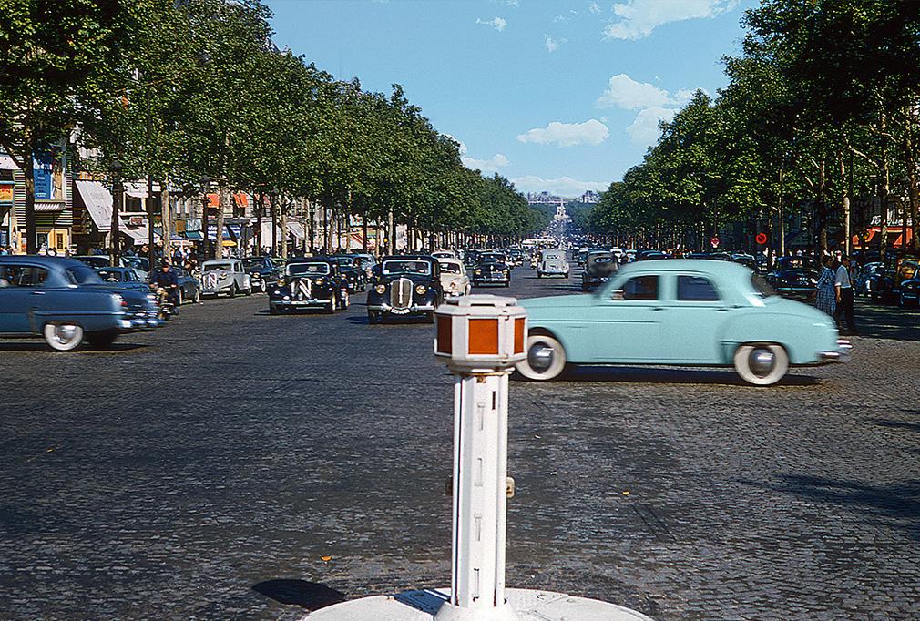 Paris_1954